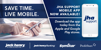 JHA Support Mobile App Now Available!